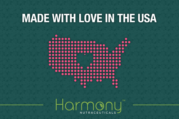 HN Made With Love USA 1