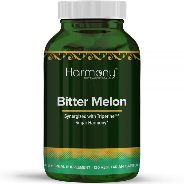 Bitter Melon Ayurveda Capsules & Herbal Supplements