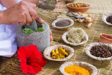 Ayurvedic Kadha For Your Daily Dose of Immunity